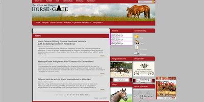 Horse-Gate.com